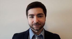 Anthony Ménard, CFA