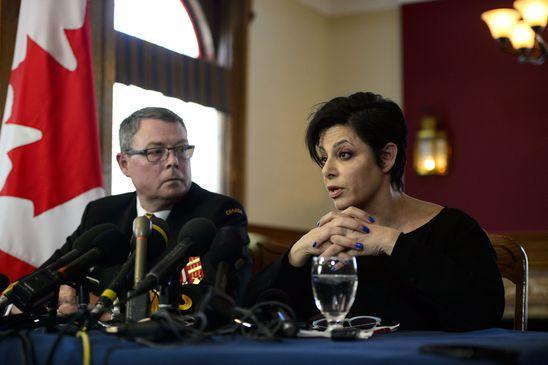 High-profile Toronto criminal lawyer Marie Henein to release memoir this fall