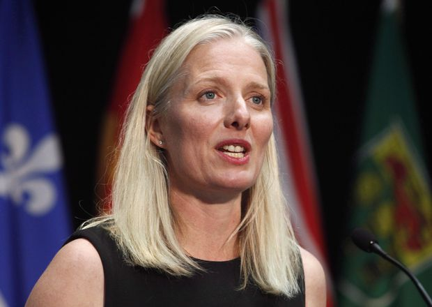 Environment Minister Catherine McKenna made a classic mistake in politics with her carbon-tax changes