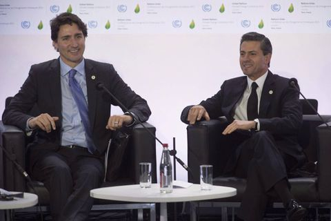 Ottawa seeks assurances from Mexico in lifting visa restrictions