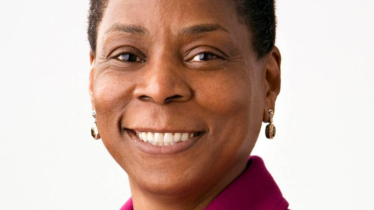 Ursula Burns is the CEO of Xerox Corp.