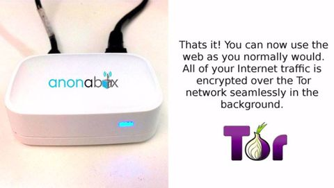 Anonabox suspended: When crowd funding meets crowd fact-checking