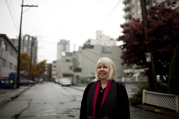 New approach to rental-development incentives 'greatly preferable' to old plan, Vancouver councillor Adriane Carr says