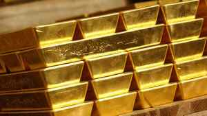 Eldorado's agreement with European Goldfields, announced Sunday, comes at a time when gold prices have been hit hard.