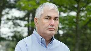 Former Nortel controller Michael Gollogly