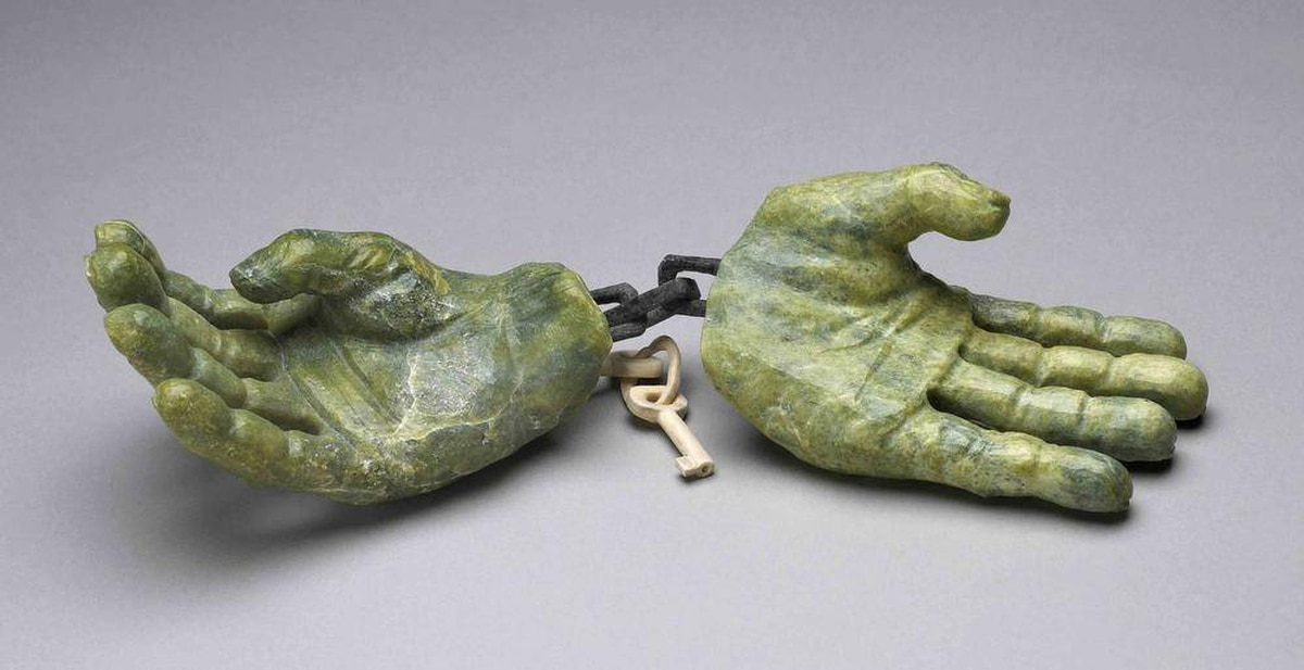NGC/Sakahàn: Indigenous International Art