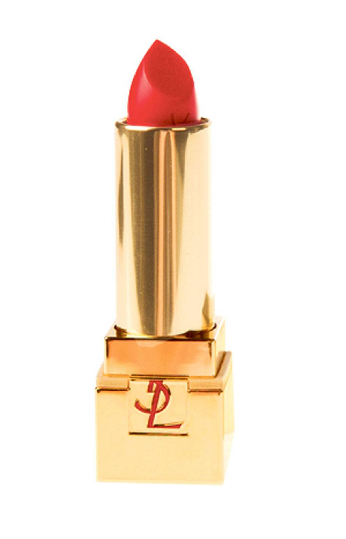 YSL Golden Lustre lipstick, $30 at department stores across Canada.