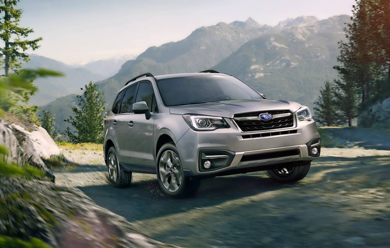 I need a quiet SUV with low vibration. What should I buy? - The Globe and Mail