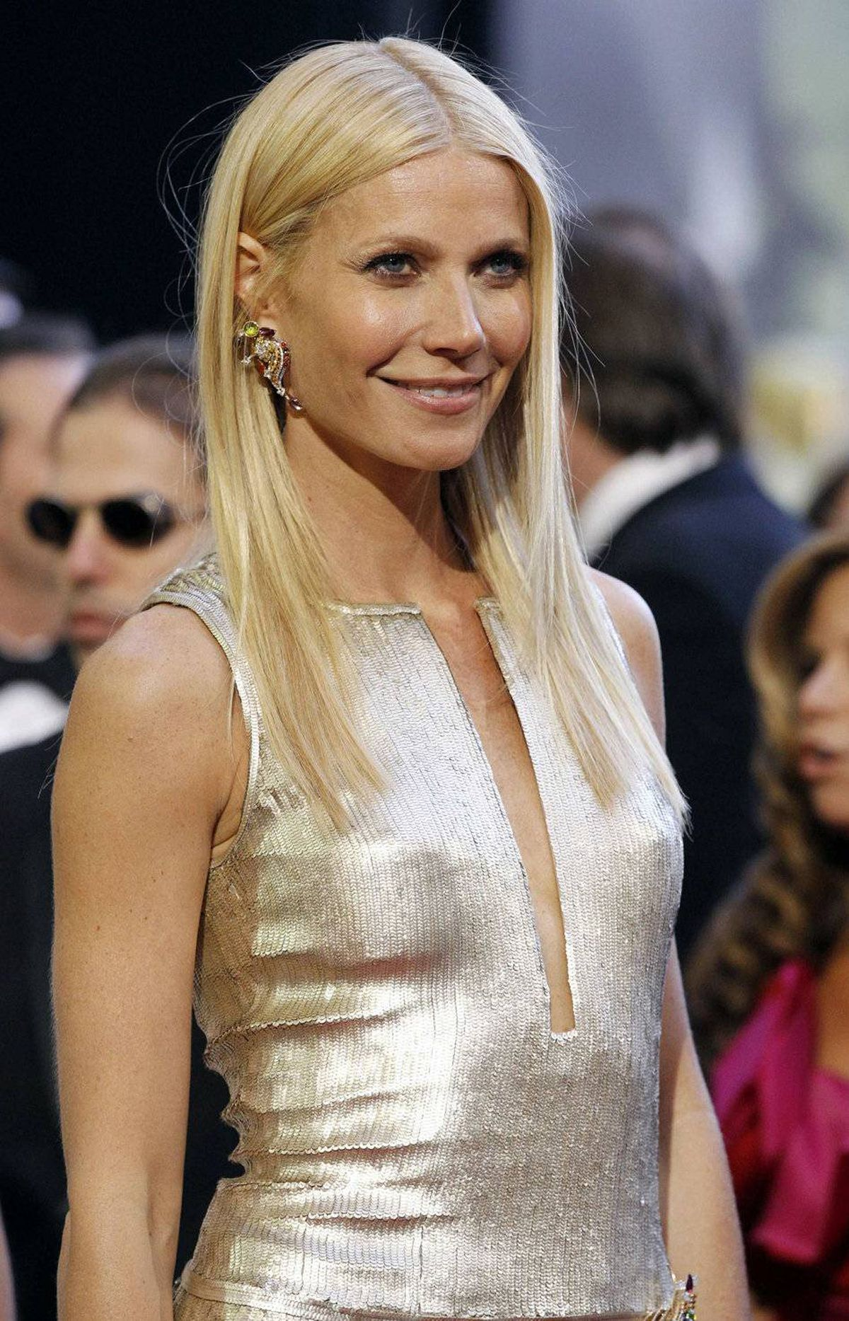 Gwyneth Paltrow and Chris Martin chose Apple for their daughter and Moses for their son.