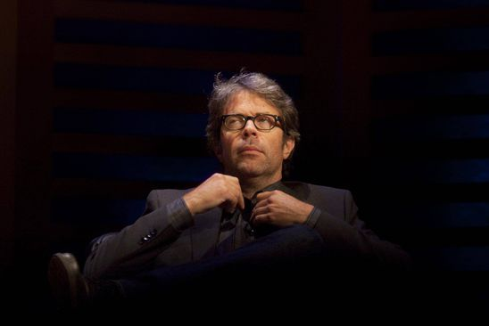 Has Jonathan Franzen finally softened in his new essay collection The End of the End of the Earth?