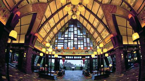 Aulani: A Disney Resort, Hawaii: It's the perfect combination of Disney quality and celebration of Polynesian culture, but without too much interruption from Mickey and Minnie. Families can feed stingrays or snorkel with tropical fish, and adult-only areas offer a break. Rooms from $399. - Steve MacNaull