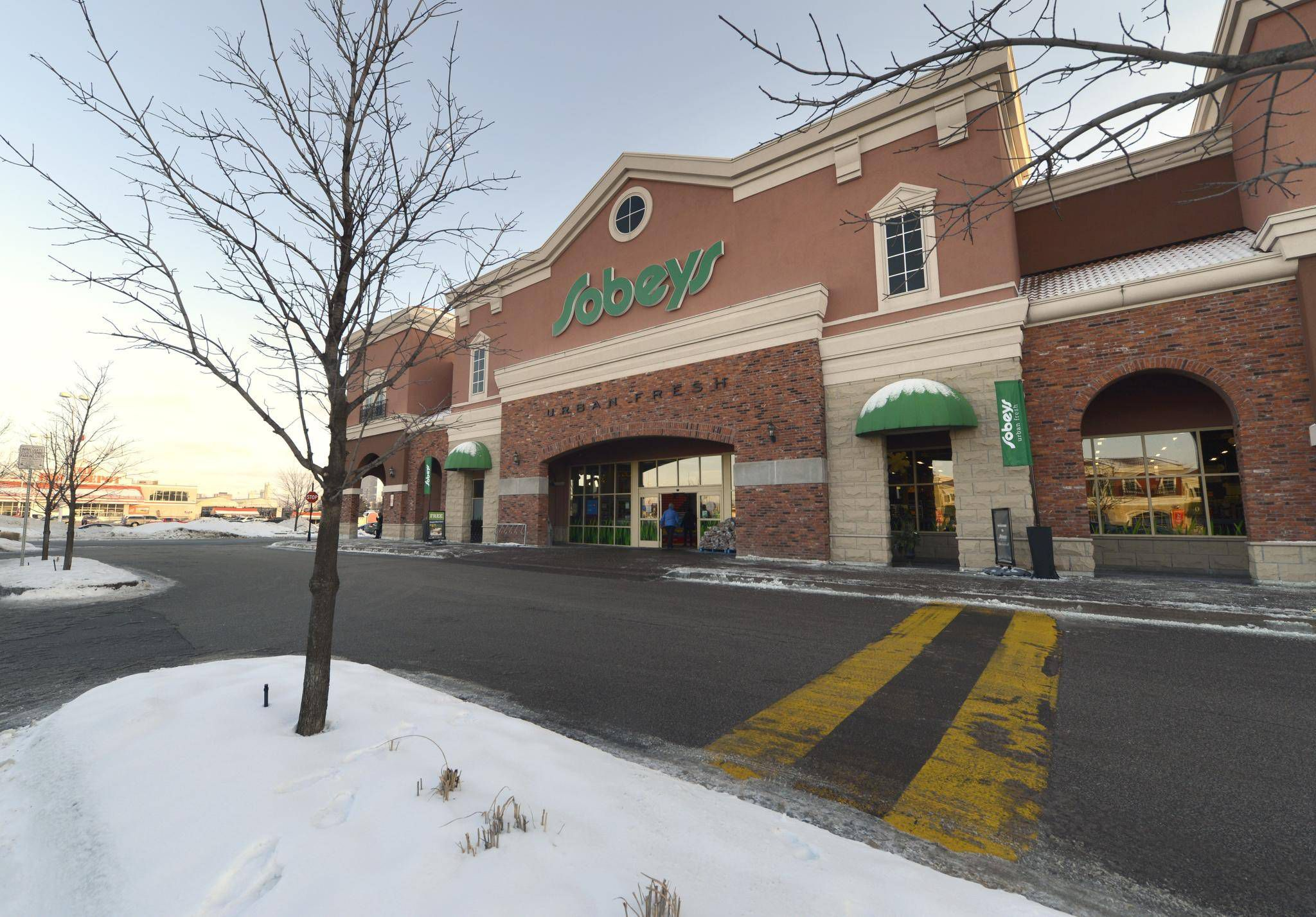 Sobeys Safeway And A 17 Billion Blunder How Not To Handle Ma