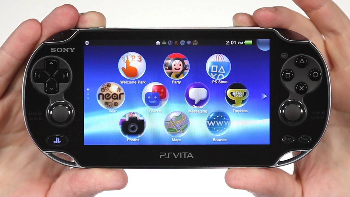 The PlayStation Vita is easily the most powerful handheld gaming device on the market, but are portable consoles still relevant?
