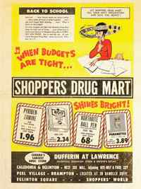 SHOPPERS DRUG MART CORP.