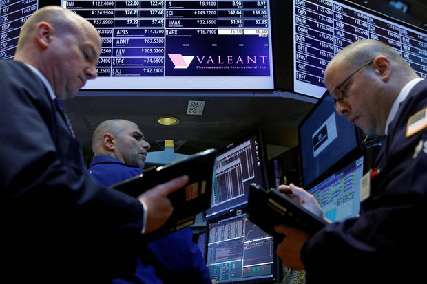 Why Fake News Is So Much Worse For Investors Barry Ritholtz The