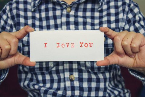 A new anthology of love notes exposes the mysterious, and embarrassing, power of the written word