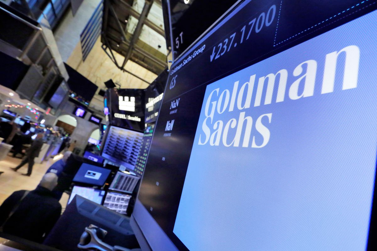 Goldman Sachs sets hiring targets for minority candidates