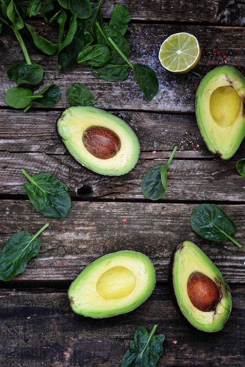 Seven nutritious foods that can derail your diet