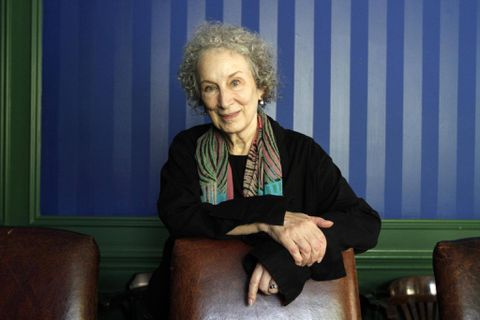 High-net-worth investing: Margaret Atwood muses on money