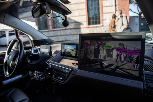 Autonomous cars still face challenges, despite billions of