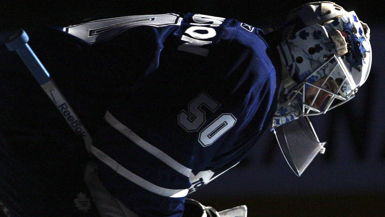 Whats really wrong with jonas gustavsson the globe and mail malvernweather Images