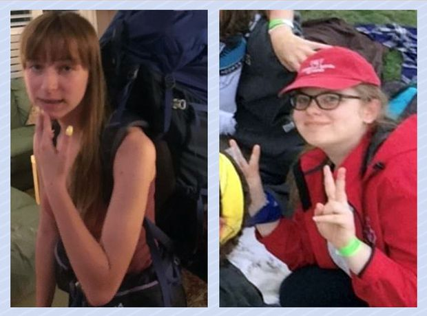Two teens found after getting lost in Algonquin Park for four nights