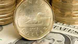 Although the Canadian dollar has been near parity with the greenback recently, there is often a big gap between prices.