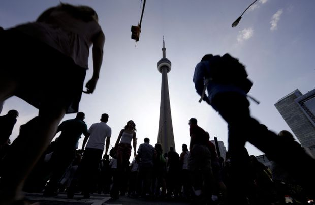 Toronto tops list of Canada's most youth-friendly cities