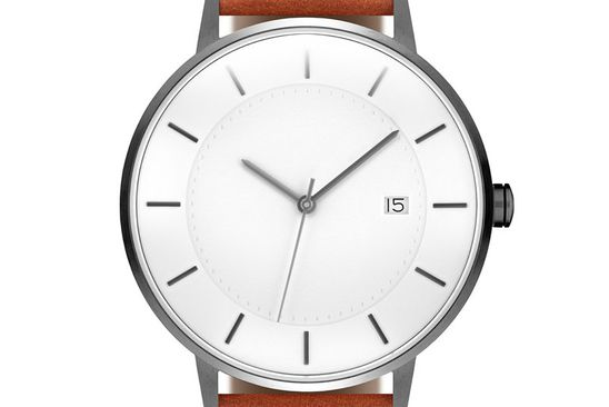 Want to disconnect from technology? Buy a watch
