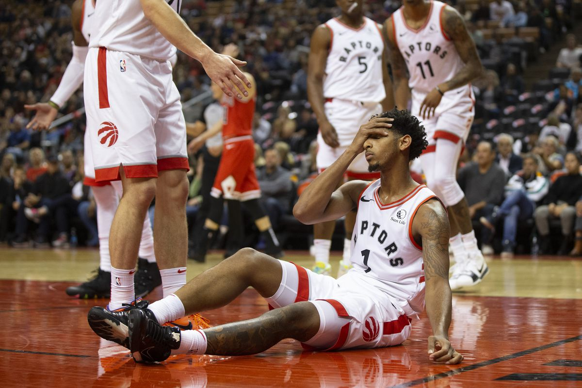 Raptors have work to do as Canada's basketball infatuation fades - The Globe and Mail
