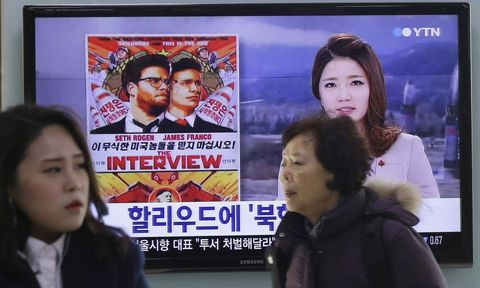 North Korean websites restored after shutdown amid tension over Sony hack