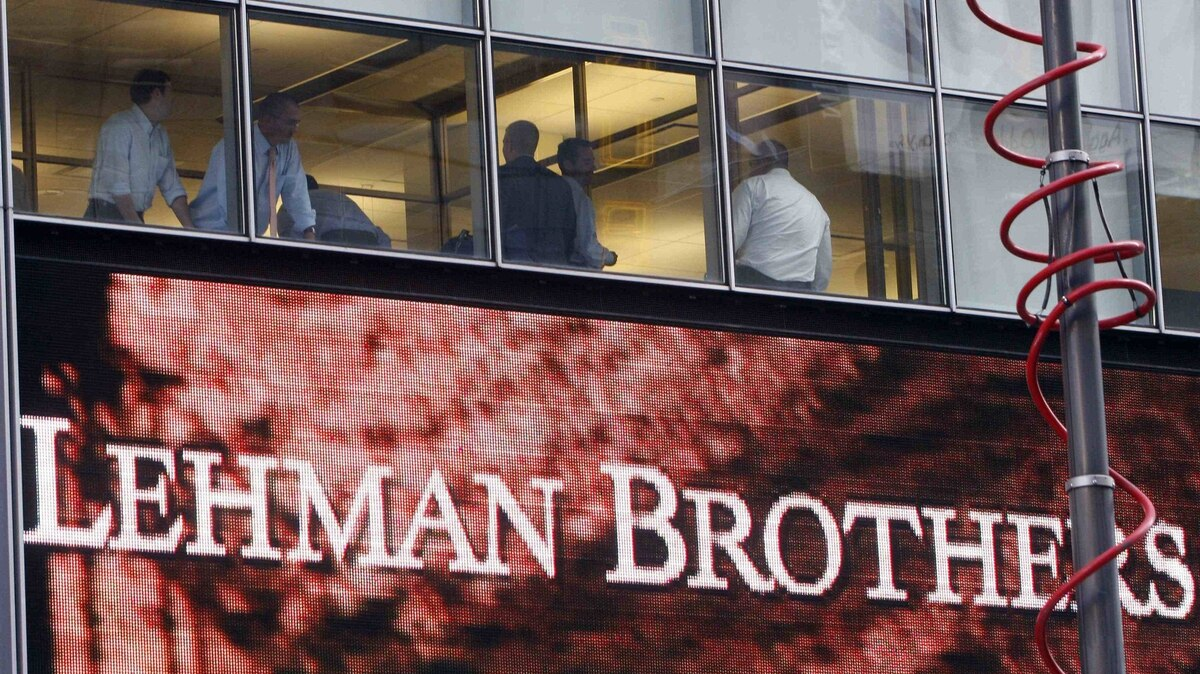 Proposed U.S. reforms to the buying and selling of bonds are designed to avoid a repeat of the global banking crisis triggered by the collapse of Wall Street brokerage firm Lehman Brothers in 2008.