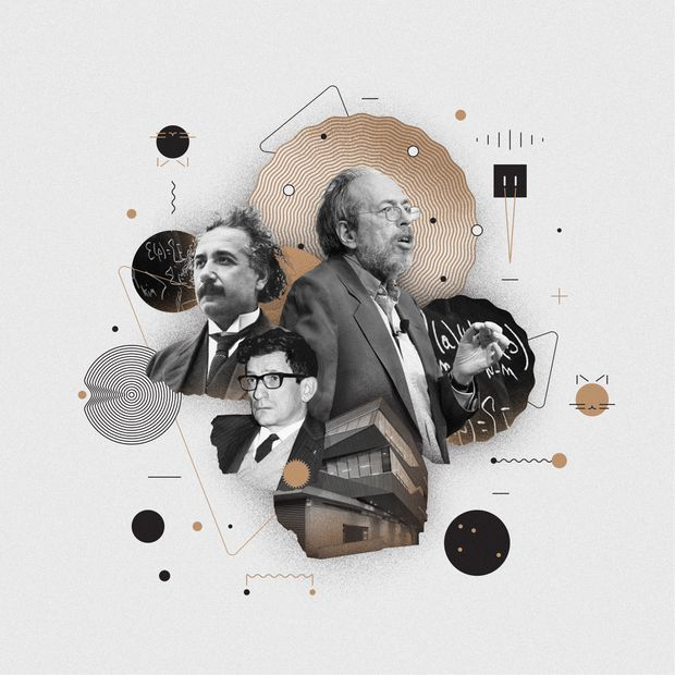 In Einstein's Unfinished Revolution, author Lee Smolin argues it's time for realism to reassert itself at the core of physics