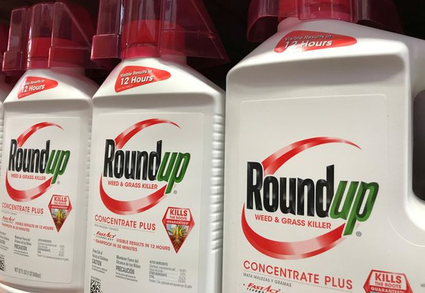 US judge slashes $80 mln Roundup jury verdict to $25.3 mln