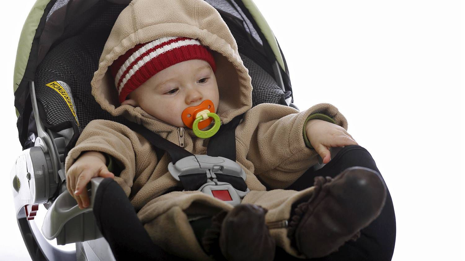 Have You Checked The Expiration Date On Your Childs Car Seat