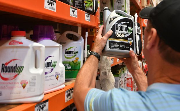 Bayer reportedly proposes $8.0bn Roundup settlement