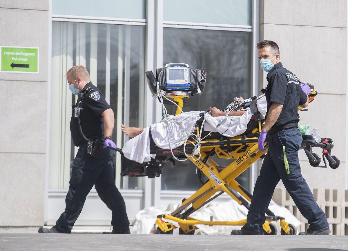 GTA hospitals closing pediatric units as COVID-19 case counts and admissions climb