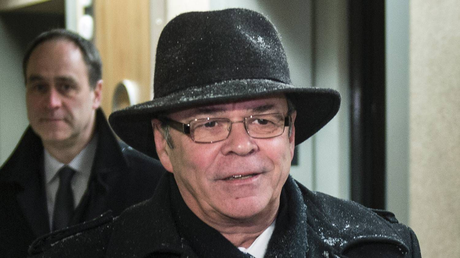 Wiretaps paint picture of Accurso holding sway over Quebec union