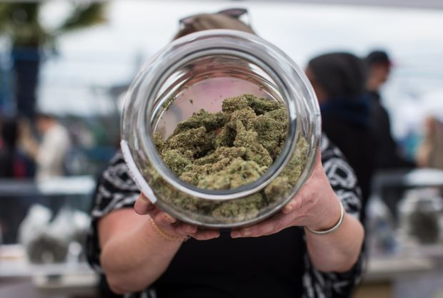 B.C. cities and towns have not seen their share of cannabis revenue