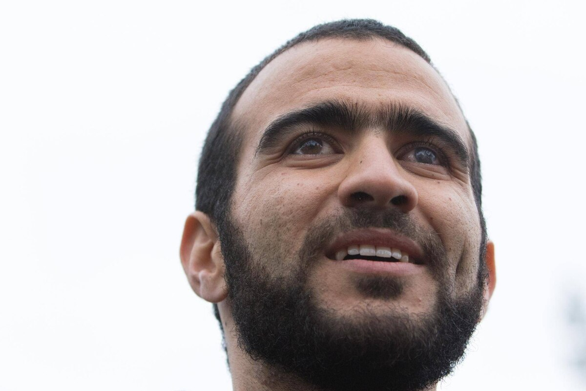 omar khadr how has public opinion What if omar khadr isn't guilty  omar khadr, positioned behind a  precious few stood up to take his side as he was convicted in the court of public opinion.