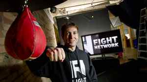 Leonard Asper is now an investor in the Fight Network