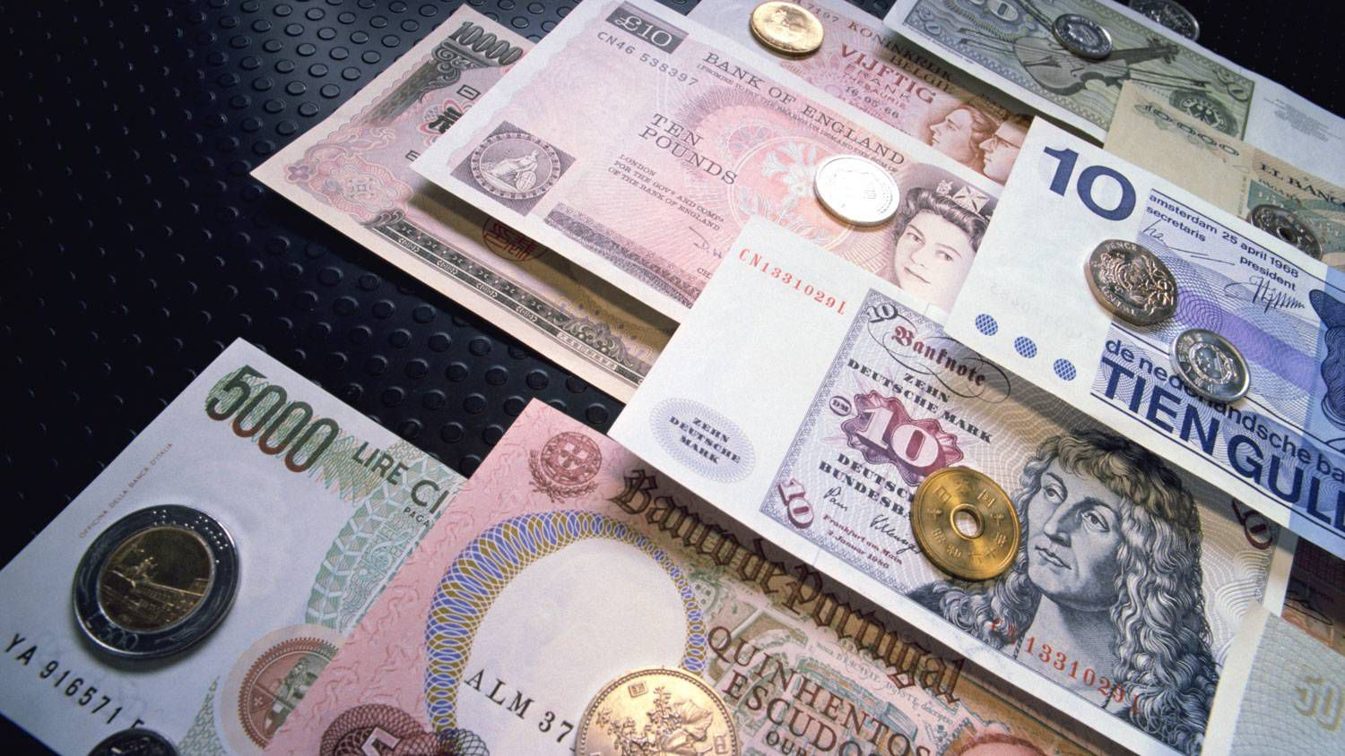 Image result for One Currency Will Reap the Benefits