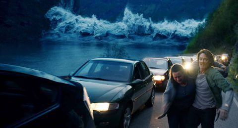 The Wave: Tsunami strikes in epic and authentic catastrophe thriller