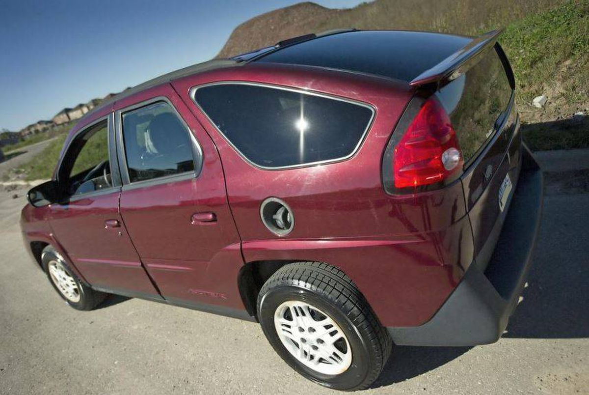Top 10 Ugliest Cars Ever Built The Globe And Mail