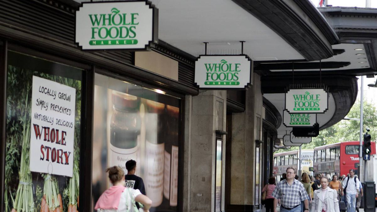 Whole Foods employee39s scathing resignation letter goes
