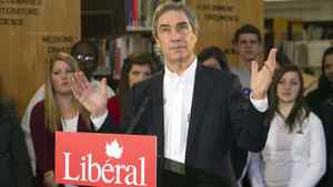 "Liberal leader Michael Ignatieff spent the morning Tuesday courting college-minded voters in the suburbs of Toronto. Speaking in Oakville and Mississaugua, he announced a $1-billion education program aimed at helping high-school students, especially those from low-income families, pay for college or university. ""This is at the heart of the Liberal vision,"" Mr. Ignatieff said at Sheridan College in Oakville. ""We can do this because we aren't going to give the corporations a tax break."" The Liberal Party subsequently had to scramble when it was pointed out that the proposed program would give some students in Quebec twice as much money as their tuition, thereby allowing them to turn a profit. The Liberal leader later headed to British Columbia to campaign there."