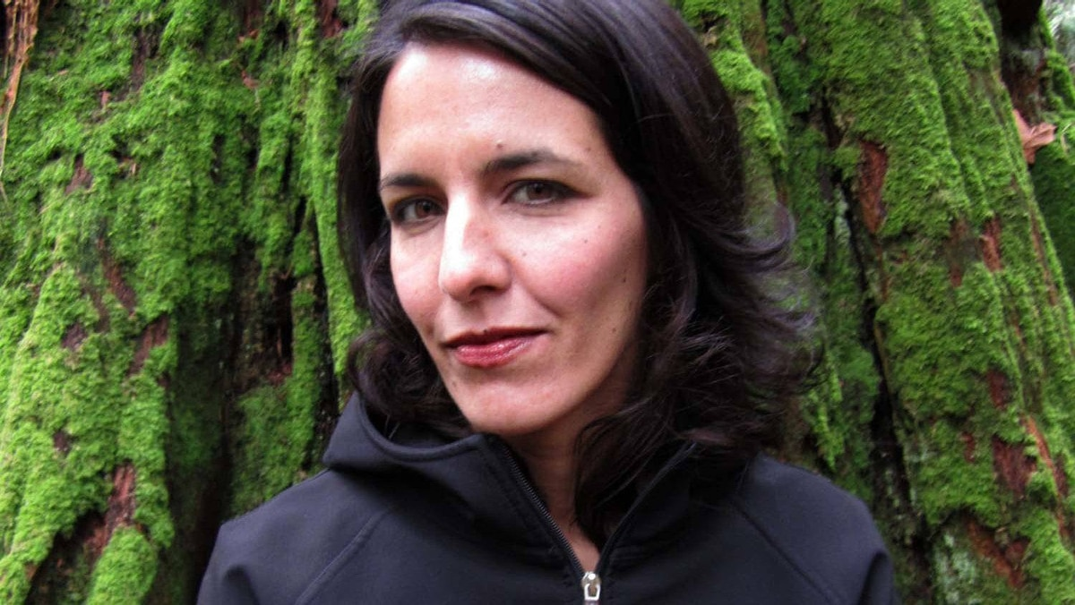Charlotte Gill