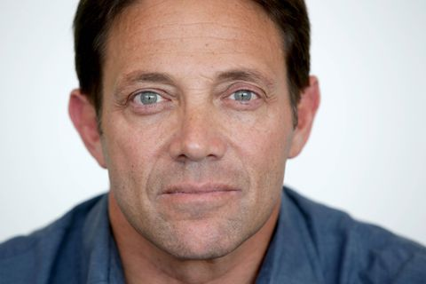 The real-life 'Wolf of Wall Street' is an unlikely advocate of ethics