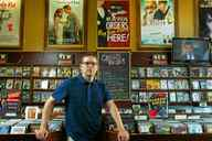 Kingston resident Michael Onesi is the co-author of Four Word Film Reviews.