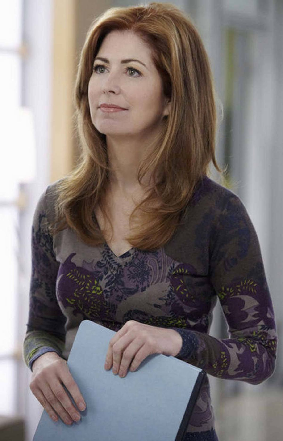 DRAMA Body of Proof ABC, CITY-TV, 10 p.m. ET/PT As per every successful medical drama from Ben Casey to House, this show's popularity stems entirely from the performance of Dana Delany as a temperamental medical genius. The former star of China Beach and Desperate Housewives is a commanding presence as the neurosurgeon Megan Hunt, whose surgical prowess was cut short by an auto accident, after which she begins a new career as a medical examiner. In tonight's new episode, Dr. Hunt is called in to investigate a tragic car accident that has left one young girl dead and the other in critical condition. Some quick sleuthing reveals that not only was the wrong child pronounced dead, but the incident itself may not have been accidental.